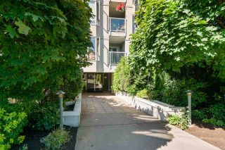 "Photo 27: 305 2195 W 5TH Avenue in Vancouver: Kitsilano Condo for sale in ""THE HEARTHSTONE"" (Vancouver West)  : MLS®# R2489507"