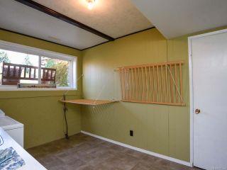 Photo 34: 361 URQUHART Avenue in COURTENAY: CV Courtenay City House for sale (Comox Valley)  : MLS®# 787555
