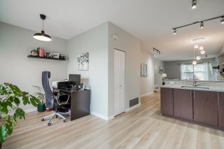 """Photo 12: 101 15152 62A Avenue in Surrey: Sullivan Station Townhouse for sale in """"UPLANDS"""" : MLS®# R2589028"""