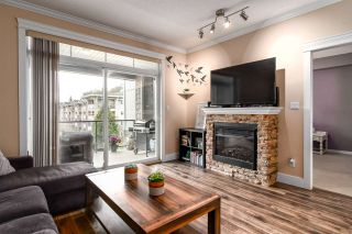 """Photo 7: 308 33338 MAYFAIR Avenue in Abbotsford: Central Abbotsford Condo for sale in """"The Sterling"""" : MLS®# R2356695"""