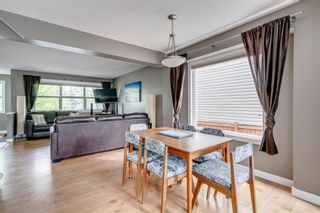 Photo 10: 217 CHAPARRAL VALLEY Drive SE in Calgary: Chaparral Semi Detached for sale : MLS®# A1119212