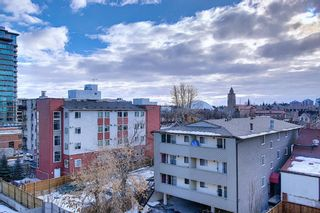 Photo 21: 501 1410 2 Street SW in Calgary: Beltline Apartment for sale : MLS®# A1060232