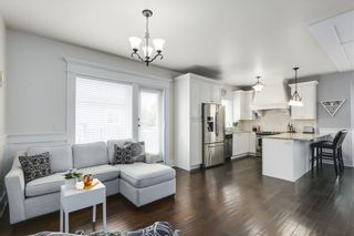 Photo 9: 1 3268 156A STREET in South Surrey White Rock: Morgan Creek Home for sale ()  : MLS®# R2266043