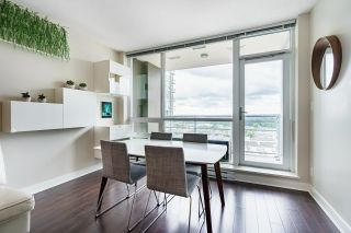 """Photo 11: 2508 2968 GLEN Drive in Coquitlam: North Coquitlam Condo for sale in """"GRAND CENTRAL II"""" : MLS®# R2603634"""