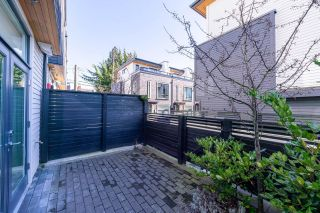 Photo 15: 1496 W 58TH Avenue in Vancouver: South Granville Townhouse for sale (Vancouver West)  : MLS®# R2599195