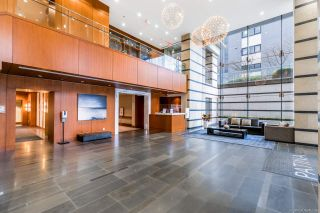 "Photo 3: 2405 1028 BARCLAY Street in Vancouver: West End VW Condo for sale in ""PATINA"" (Vancouver West)  : MLS®# R2555762"