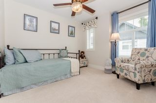 """Photo 12: 25 7665 209 Street in Langley: Willoughby Heights Townhouse for sale in """"ARCHSTONE YORKSON"""" : MLS®# R2620415"""