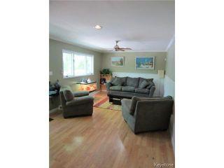 Photo 4: 600 Buckingham Road in WINNIPEG: Charleswood Residential for sale (South Winnipeg)  : MLS®# 1324827