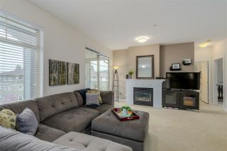 """Photo 4: 404 2330 WILSON Avenue in Port Coquitlam: Central Pt Coquitlam Condo for sale in """"SHAUGHNESSY WEST"""" : MLS®# R2046213"""