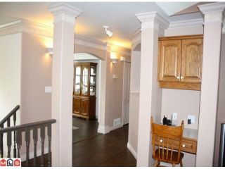 """Photo 7: 4208 GOODCHILD Street in Abbotsford: Abbotsford East House for sale in """"Sandyhill"""" : MLS®# F1213064"""