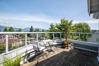 Photo 35: PH3 3220 W 4TH AVENUE in Vancouver: Kitsilano Condo for sale (Vancouver West)  : MLS®# R2595586