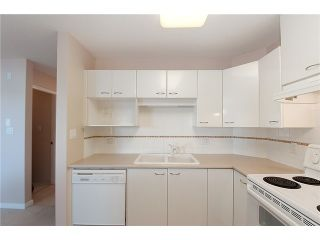 """Photo 4: # 503 4425 HALIFAX ST in Burnaby: Brentwood Park Condo for sale in """"Polaris"""" (Burnaby North)  : MLS®# V1016079"""
