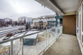 Photo 22: 326 3111 34 Avenue NW in Calgary: Varsity Apartment for sale : MLS®# A1065560