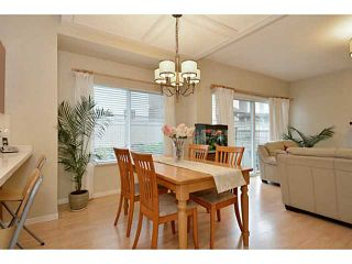Photo 5: # 43 3363 ROSEMARY HEIGHTS CR in Surrey: Morgan Creek House for sale (South Surrey White Rock)  : MLS®# F1433476