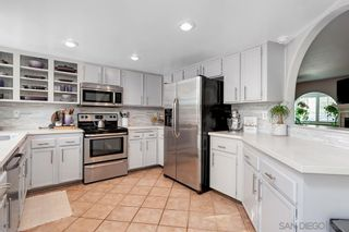 Photo 7: NORTH PARK Townhouse for sale : 3 bedrooms : 2057 Haller Street in San Diego