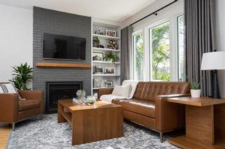 Photo 7: 127 Garfield Street in Winnipeg: Wolseley Residential for sale (5B)  : MLS®# 202121882