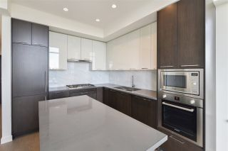 Photo 3: 434 4033 MAY DRIVE in Richmond: West Cambie Condo for sale : MLS®# R2490470