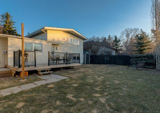 Photo 41: 563 Woodpark Crescent SW in Calgary: Woodlands Detached for sale : MLS®# A1095098