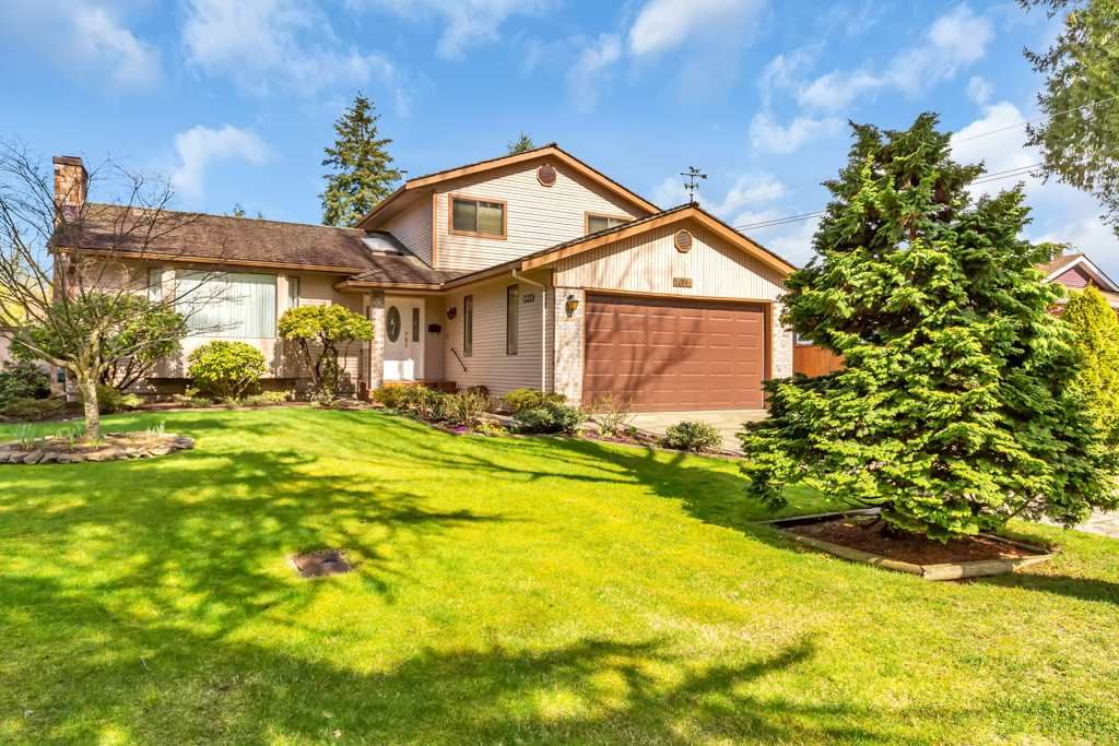 "Main Photo: 14963 94 Avenue in Surrey: Fleetwood Tynehead House for sale in ""Guildford Chase"" : MLS®# R2557278"