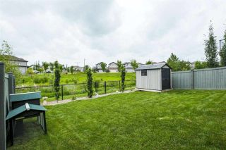 Photo 41: 1175 HAYS Drive in Edmonton: Zone 58 House for sale : MLS®# E4236336