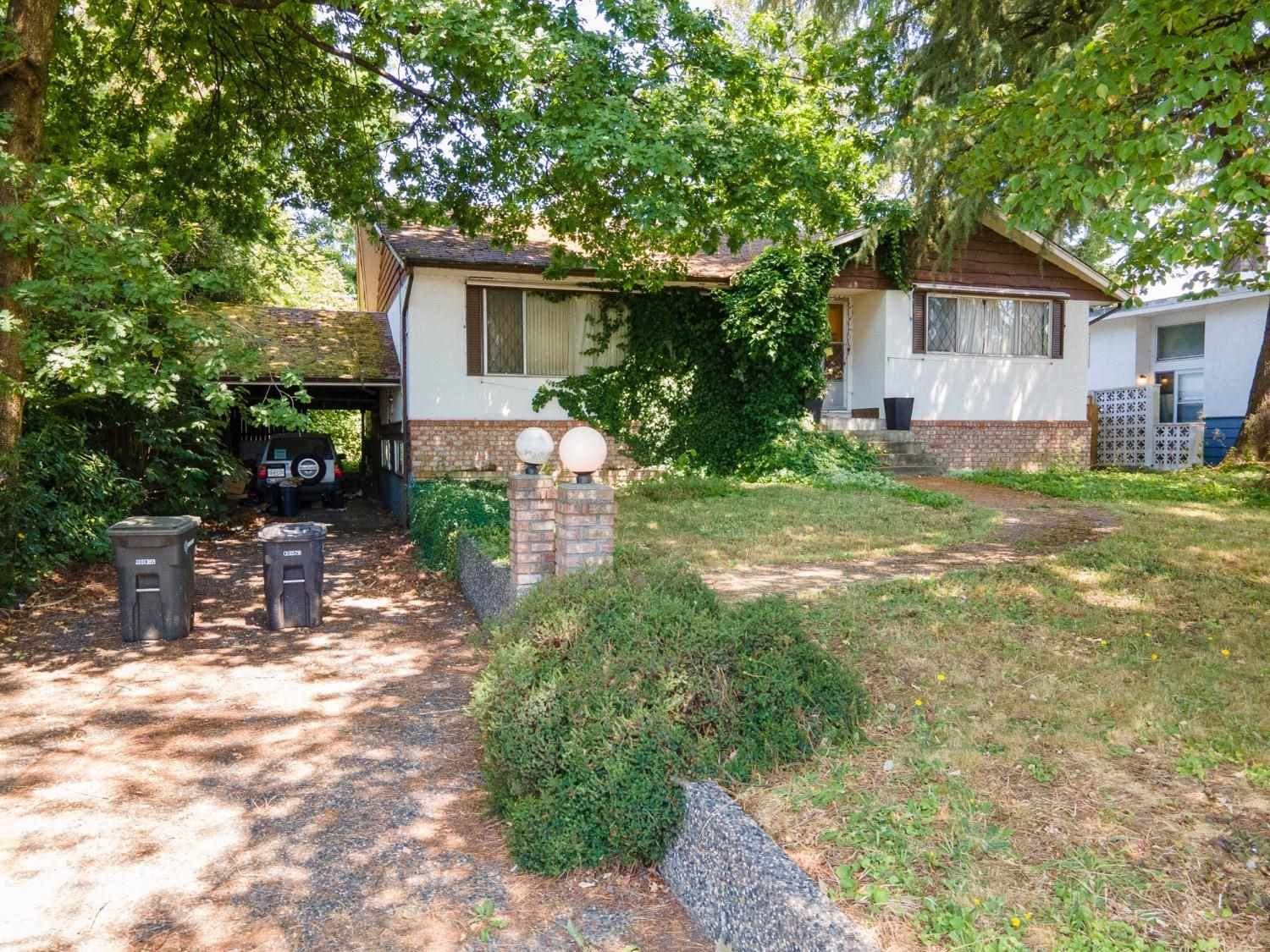 Main Photo: 6793 WINCH Street in Burnaby: Sperling-Duthie House for sale (Burnaby North)  : MLS®# R2601237