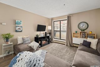 Photo 3: 101A 351 Saguenay Drive in Saskatoon: River Heights SA Residential for sale : MLS®# SK851465