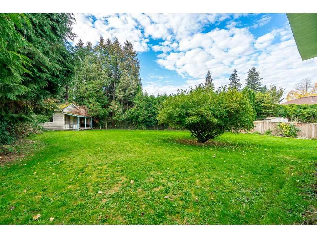 Photo 19: Photos: 2283 MCKENZIE Road in Abbotsford: Central Abbotsford House for sale : MLS®# R2313479