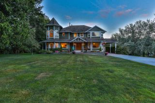 Main Photo: 12820 BELL Street in Mission: Stave Falls House for sale : MLS®# R2484792