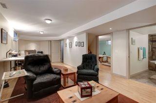 Photo 34: 72 Dartmouth Crescent: St. Albert House for sale : MLS®# E4233492