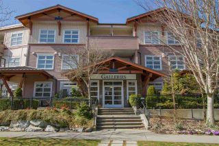 "Photo 1: 321 41105 TANTALUS Road in Squamish: Tantalus Condo for sale in ""GALLERIES"" : MLS®# R2555085"
