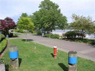 Photo 10: # 308 5 K DE K CT in New Westminster: Quay Condo for sale : MLS®# V830842