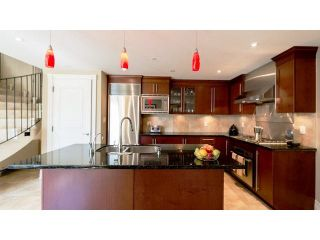 Photo 4:  in Vancouver: Yaletown Condo for rent ()  : MLS®# AR012