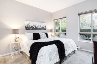 """Photo 11: 106 150 W 22ND Street in North Vancouver: Central Lonsdale Condo for sale in """"The Sierra"""" : MLS®# R2418794"""