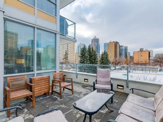 Photo 43: 312 626 14 Avenue SW in Calgary: Beltline Apartment for sale : MLS®# A1065136