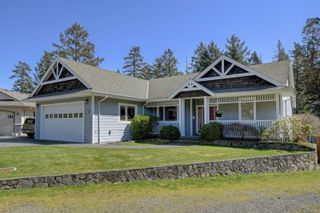 Photo 1: 2029 Haley Rae Pl in : La Thetis Heights House for sale (Langford)  : MLS®# 873407