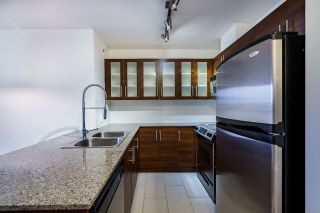 """Photo 5: 1005 813 AGNES Street in New Westminster: Downtown NW Condo for sale in """"NEWS"""" : MLS®# R2526591"""
