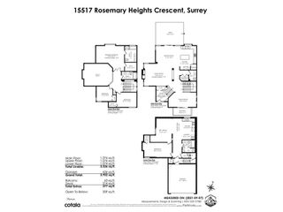 Photo 40: 15517 ROSEMARY HEIGHTS Crescent in Surrey: Morgan Creek House for sale (South Surrey White Rock)  : MLS®# R2615728