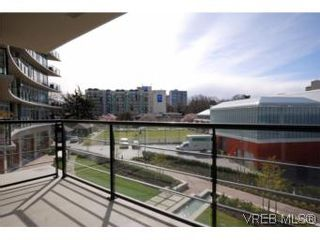 Photo 7: N209 737 Humboldt St in VICTORIA: Vi Downtown Condo for sale (Victoria)  : MLS®# 529649