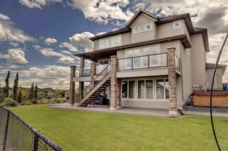 Photo 45: 24 CRANARCH Heights SE in Calgary: Cranston Detached for sale : MLS®# C4253420