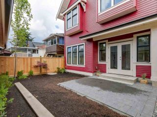 Photo 20: 546 E 10TH Avenue in Vancouver: Mount Pleasant VE 1/2 Duplex for sale (Vancouver East)  : MLS®# R2085116