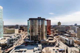 Photo 23: 1905 10136 104 Street in Edmonton: Zone 12 Condo for sale : MLS®# E4260495