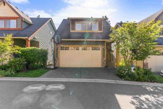 """Photo 39: 48 36169 LOWER SUMAS MOUNTAIN Road in Abbotsford: Abbotsford East Townhouse for sale in """"Junction Creek"""" : MLS®# R2584461"""