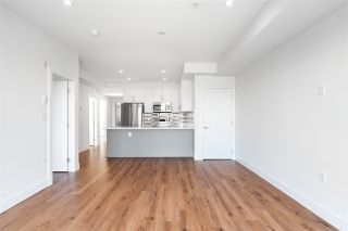 """Photo 8: 501 218 CARNARVON Street in New Westminster: Downtown NW Condo for sale in """"Irving Living"""" : MLS®# R2545873"""