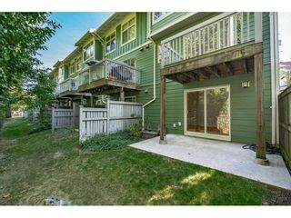 "Photo 32: 161 15168 36 Avenue in Surrey: Morgan Creek Townhouse for sale in ""SOLAY"" (South Surrey White Rock)  : MLS®# R2495727"