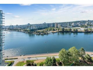 Photo 12: 2006 918 COOPERAGE WAY in Vancouver: Yaletown Condo for sale (Vancouver West)  : MLS®# R2607000