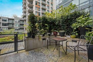 "Photo 16: 226 1783 MANITOBA Street in Vancouver: False Creek Condo for sale in ""The Residences at West"" (Vancouver West)  : MLS®# R2574977"