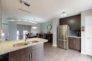 Photo 17: 15 4050 SAVARYN Drive in Edmonton: Zone 53 Townhouse for sale : MLS®# E4255249