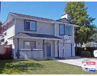 Photo 1: 20190 STANTON Avenue in Maple_Ridge: Southwest Maple Ridge House for sale (Maple Ridge)  : MLS®# V658220
