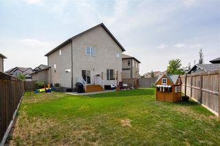 Photo 30: 198 Moonbeam Way in Winnipeg: House for sale : MLS®# 202120793