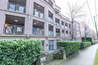 "Photo 16: 102 2588 E BROADWAY in Vancouver: Renfrew Heights Condo for sale in ""Gardenia Villa"" (Vancouver East)  : MLS®# R2523312"
